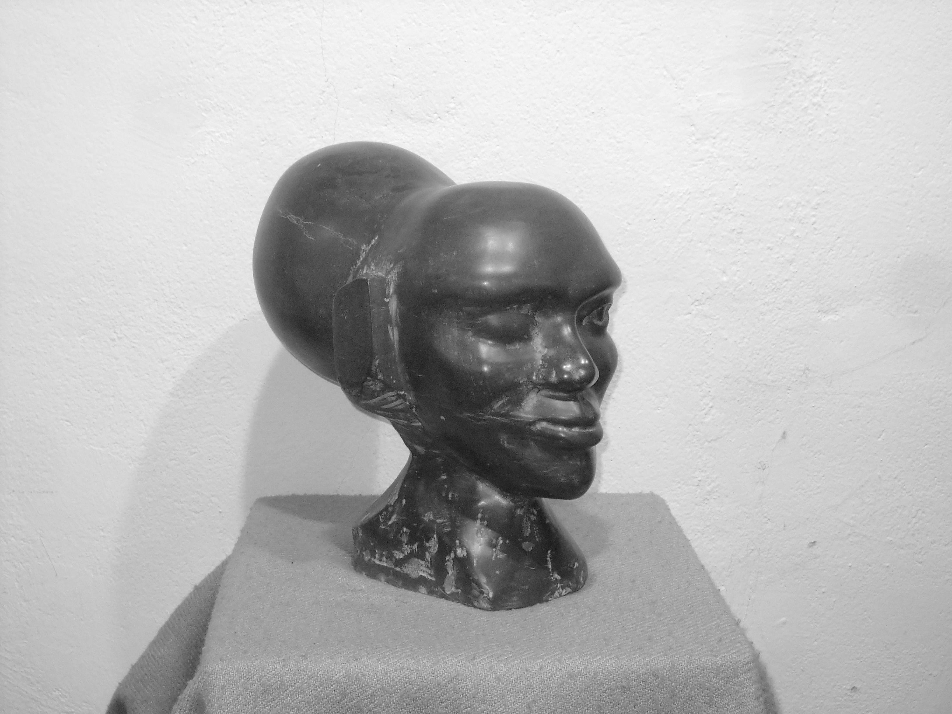 Dolicocéfala Mujer MD IV